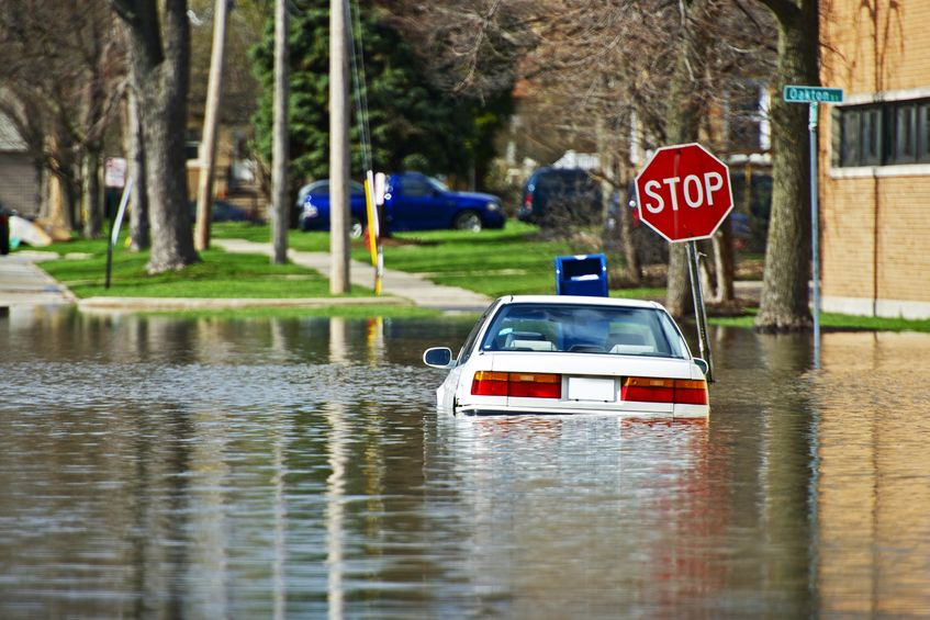 Claremont, California Flood Insurance
