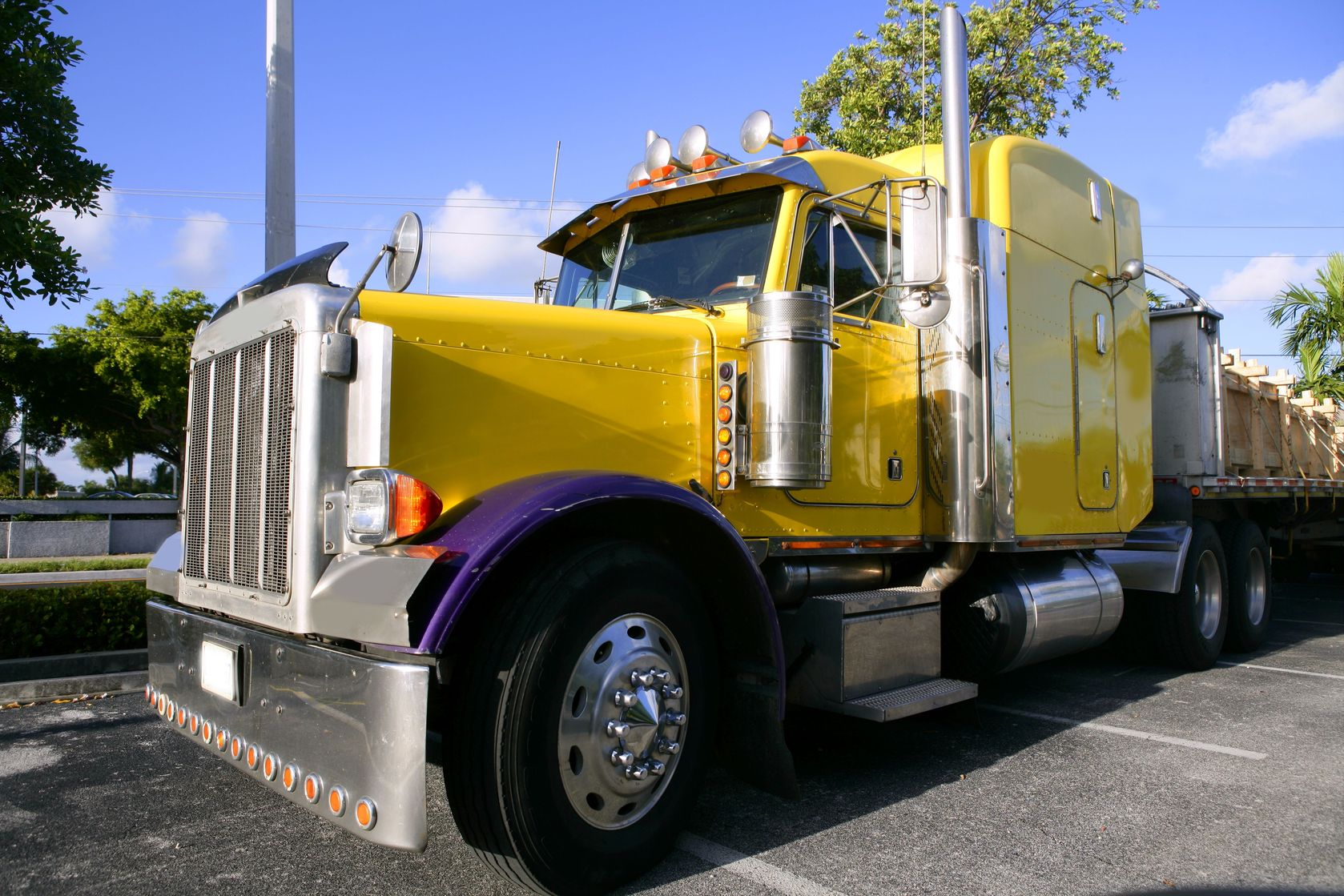 Claremont, California Truck Liability Insurance